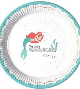 Ariel Under the Sea Party Supplies